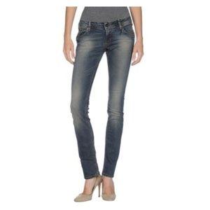 NWOT BRIAN DALES vintage denim jeans
